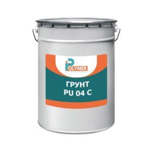 Грунт PU 04 C