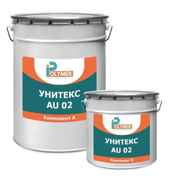 Унитекс AU 02