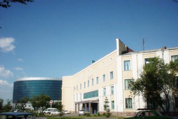 г. Астана. Министерство Финансов
